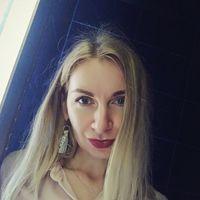 Nastena Tkachenya's Photo