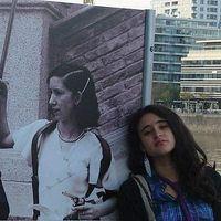 Vanessa Urbina's Photo