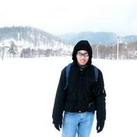Damion Sinanan's Photo