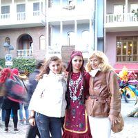 Esadzyan Martha's Photo