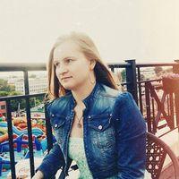 Анастасия Богайчук's Photo