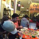 Juegos de Mesa - Domingos - Café Del Negro's picture