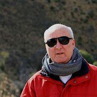 Angelo Sartori's Photo