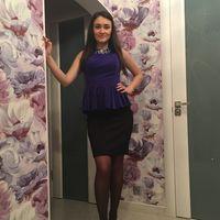 Julia Zhohova's Photo