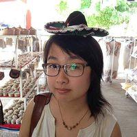 Wenjing  Zhang's Photo