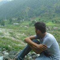 Dhiraj Poudel's Photo