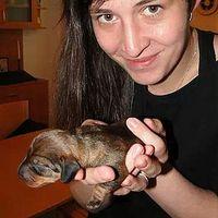 Eliška Svídová's Photo