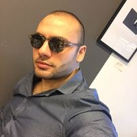 Clement Nasr's Photo