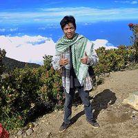 Gilang Setiar's Photo