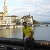Emad Keihani's Photo