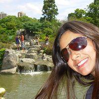 Mariana  Luz's Photo