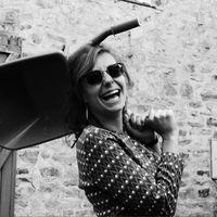 Cecile Legueurlier's Photo