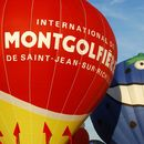 Montgolfiere And Concert With DJ, I DRIVE 's picture