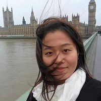 YINING SHI's Photo