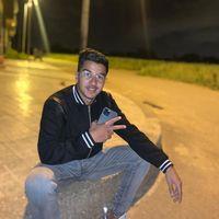 Youness Salim's Photo