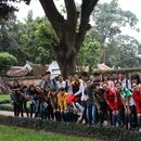 Hanoi Tour with university students's picture