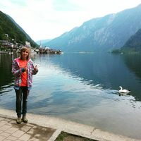 Iryna Chaika's Photo