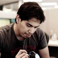 Vivek Surendran's Photo