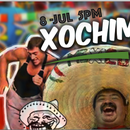 Xochimilco Party - Bienvenida pa los primos (Méxic's picture