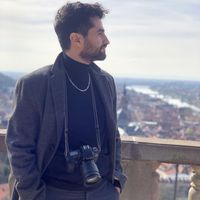 Imad Ismail's Photo