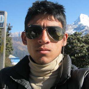 shiva Adhikari