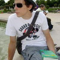 Jérémie FABRE's Photo