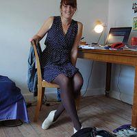 Kristine Bodilsen's Photo