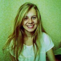 Alena Drozdova's Photo