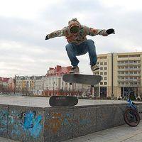 Krzysztof Pacewski's Photo