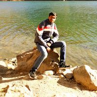 Dileep Kumar's Photo