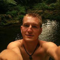 Michal Frackowiak's Photo