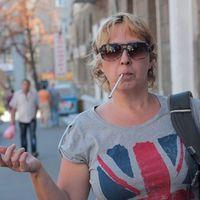 Natalia Mashkovich's Photo