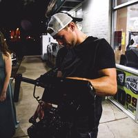 Ethan Kaiser's Photo