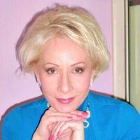 Nati Glebova's Photo