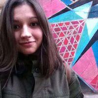 Ksenia Klyucharova's Photo