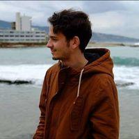 Nassim Sari's Photo