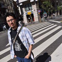 Rodrigo Bastidas Pérez's Photo