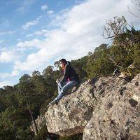 Ale Parra's Photo