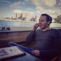 Mahmoud Adel's Photo