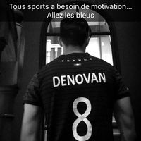 Denovan Lesvier's Photo
