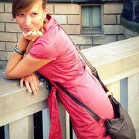 katja Gugler's Photo