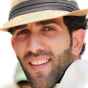Zafer Hawash's Photo