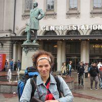 Benedicte Kjøbstad's Photo