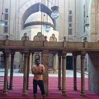 ahmed Wardany's Photo