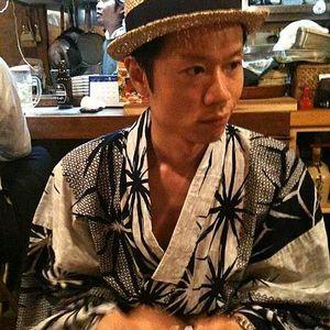 Akira Takayama's Photo
