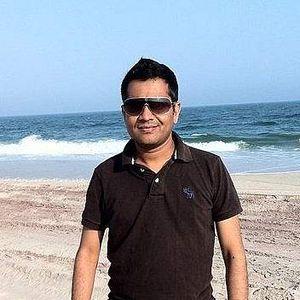Shankar Murthy's Photo