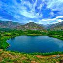 تور دریاچه اوان و قلعه الموت's picture