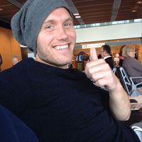 Jan Homilius's Photo