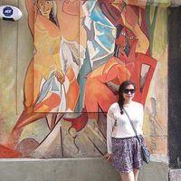 Francisca M's Photo