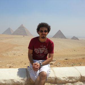 Ahmed Said's Photo